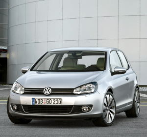 Golf 1.4 TSI picture
