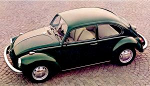 1302 S `Beetle' picture