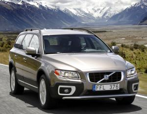 XC70 D5 picture