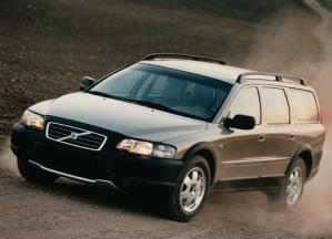 XC70 Turbodiesel picture