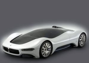 Maserati+birdcage+75th+price