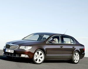 Superb 2.0 TDI Automatic picture