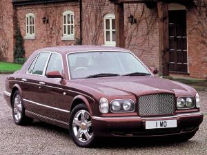 Arnage R picture