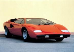 Countach LP400 picture