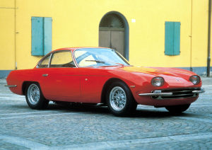 350 GT picture