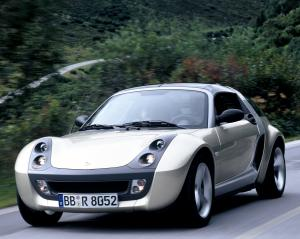 smart roadster-coupé picture