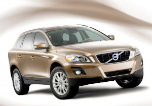 XC60 T6 picture