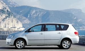 Avensis Verso 2.0 VVT-i picture