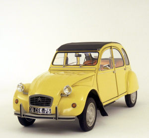 2CV Special picture