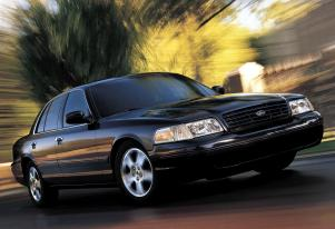 Crown Victoria picture