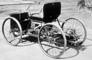 Quadricycle picture